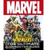 """From the """"Incredible Hulk"""" to the invincible Iron Man to the amazing Spiderman, this character encyclopedia includes all the 200 characters who have made up the Avengers, the world's mightiest Super Hero team. It helps you discover all about the Avengers' action packed history since 1963."""