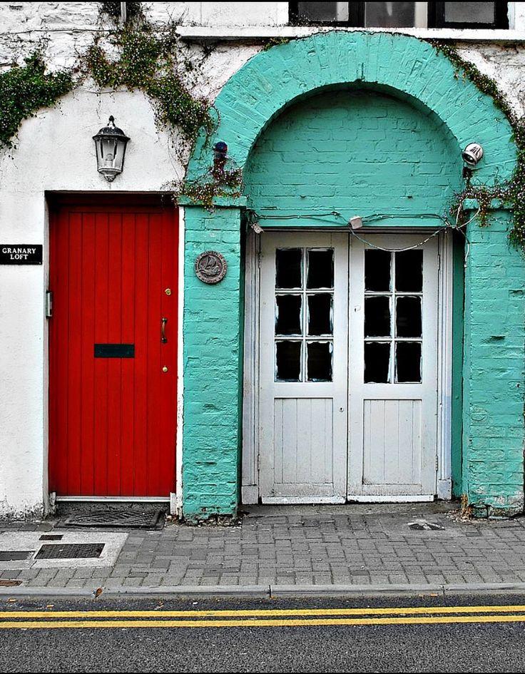 Kinsale, County Cork, Ireland