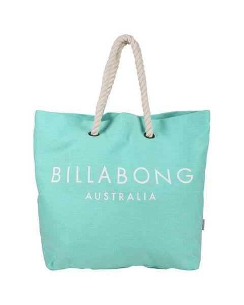 BILLABONG BAGS & BACKPACKS ESSENTIAL BEACH BAG