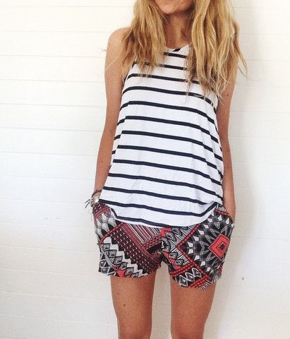 ☆ catalina short