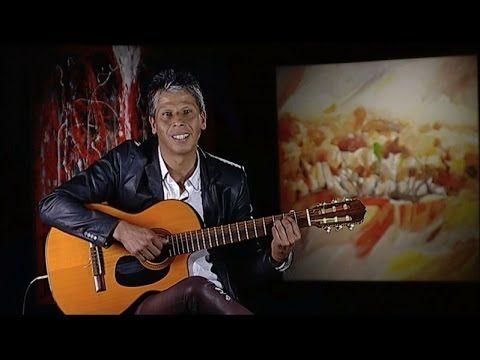 """Daniel """"El Negro"""" Ferreyra, el rey de las cuerdas. ESPECIALES ULP"""