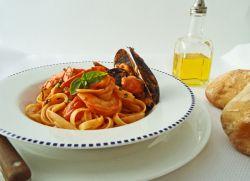 Seafood Marinara recipe - Best Recipes