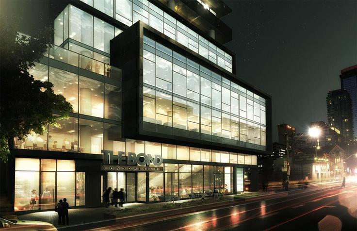 The Bond Condominiums
