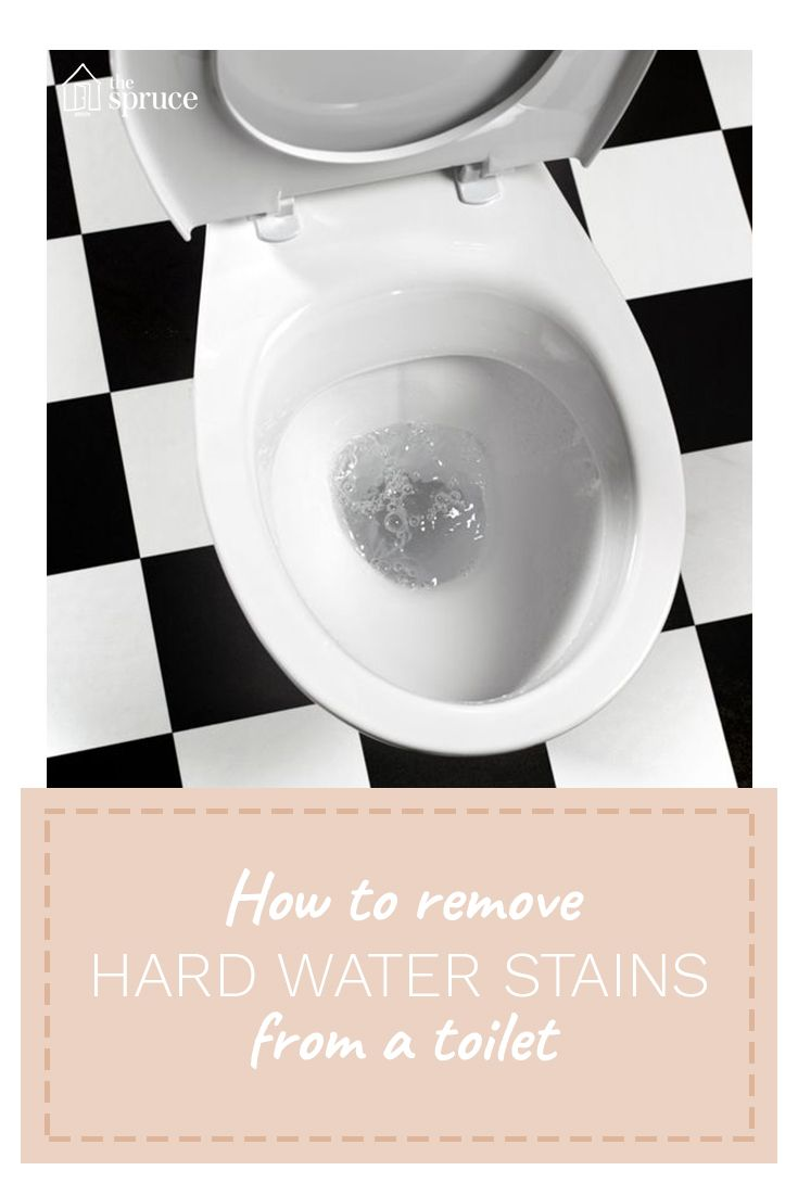 25 best ideas about hard water stains on pinterest hard - Bathroom cleaner for hard water stains ...