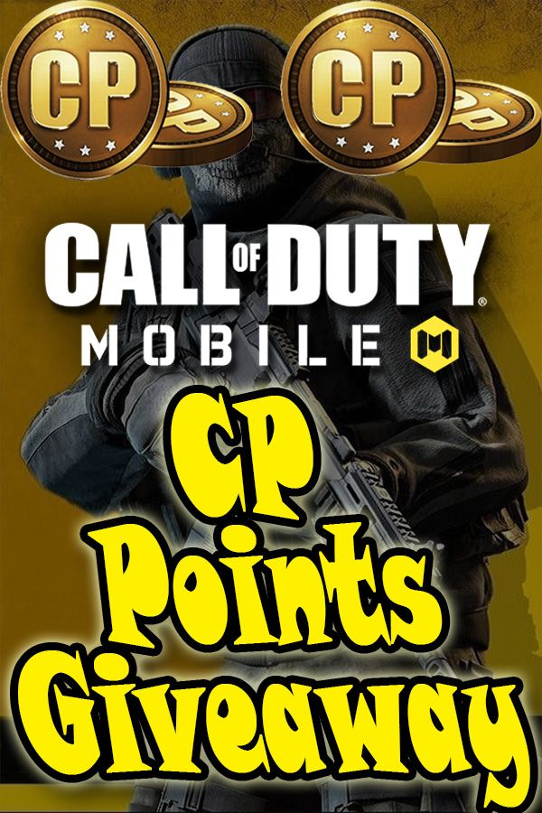 How To Get Free Cod Points In Cod Mobile In 2020 Call Of Duty Hack Free Money How To Get Credit