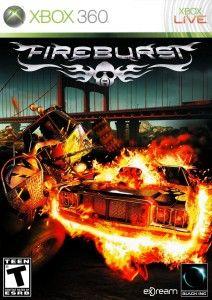 Fireburst XBLA XBOX360 2 212x300 Xbox Games: Fireburst XBLA XBOX360