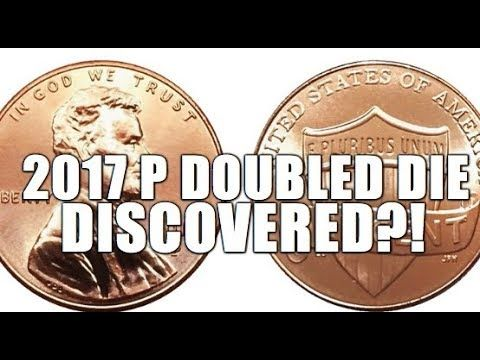 What 2017 P Cent Errors Are Already Being Found? What To