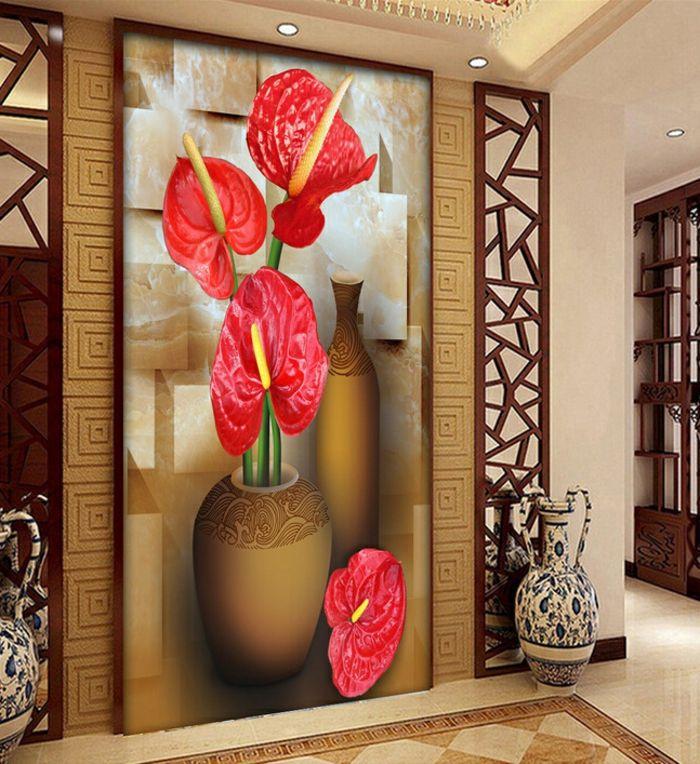 die 25 besten ideen zu luxus tapeten auf pinterest. Black Bedroom Furniture Sets. Home Design Ideas