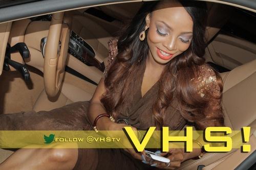 Toke on VHStv Coming Soon!! - YOMI BLACK