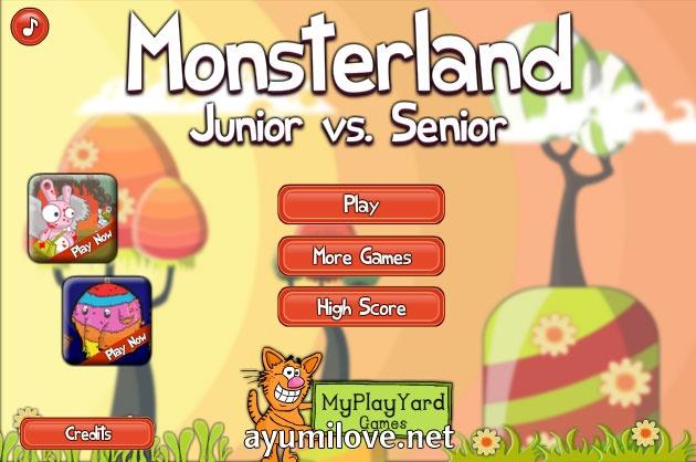 Monsterland Junior vs Senior Walkthrough Guide http://ayumilove.net/monsterland-junior-vs-senior-walkthrough-guide/