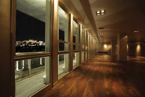 7ος. Ο «ΕΒΔΟΜΟΣ» έρχεται να καλύψει την ανάγκη ύπαρξης σύγχρονων χώρων εκδηλώσεων, με τη μορφή loft, για τους λάτρεις του κέντρου (ή city tower lovers) και όχι μόνο. Με