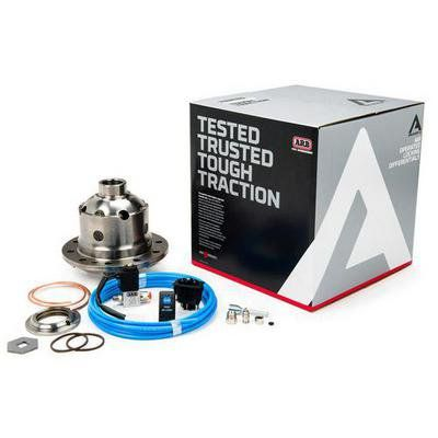 ARB Dana 35 30 Spline 3.54 Ratio Up Non C Clip Air Locking Differential - RD125: The ARB Air Locker is a… #JeepParts #Jeep #JeepAccessories