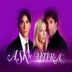 Aşk ve İhtiras 19 Ekim 1.Bölüm