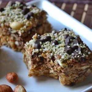 + images about Granola & Granola Bars on Pinterest | No bake granola ...