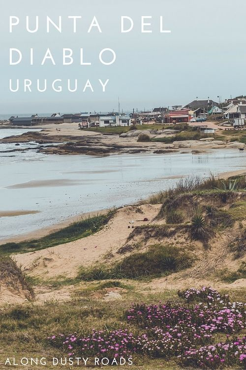 What do you do when the beach town you were looking forward to the most is covered in grey cloud for the duration of your stay? Click on this post to find out why Punta del Diablo is still beautiful, even in the rain.: