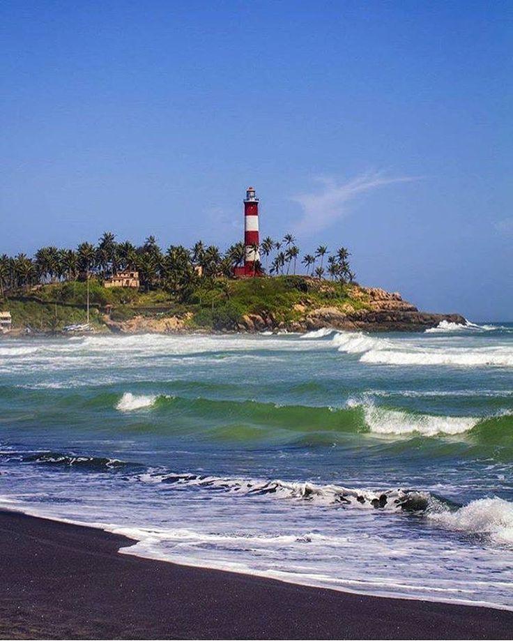 Thiruvananthapuram Travel: Best 25+ Kovalam Ideas On Pinterest