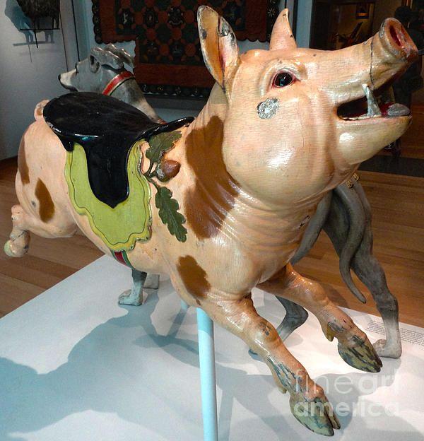 Some Carousel Pig