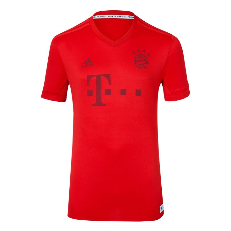 adidas Parley-Shirt | Official FC Bayern Online Store