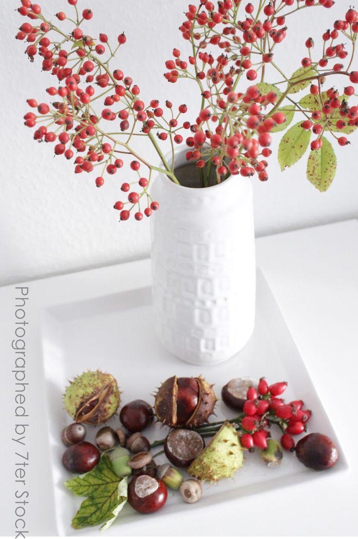 Herbst Dekoration /Autumn Decoration