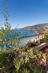 Ventimiglia - Duplex-flat with breathtaking sea view