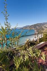 Ventimiglia - Duplex-flat with breathtaking sea view