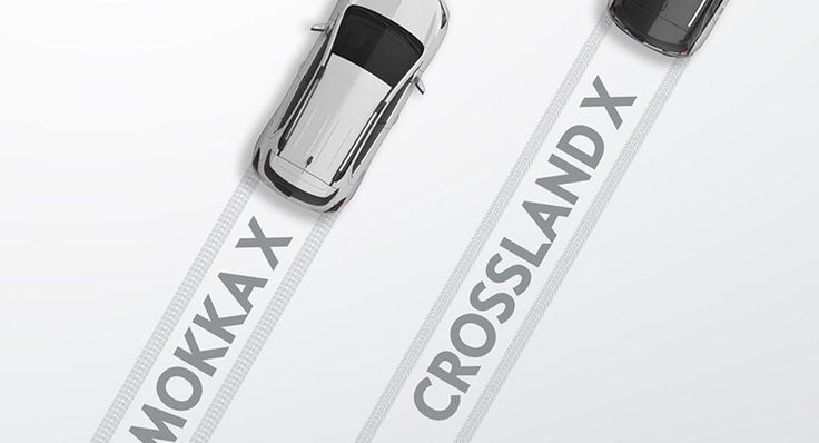 Opel confirms new Crossland X crossover