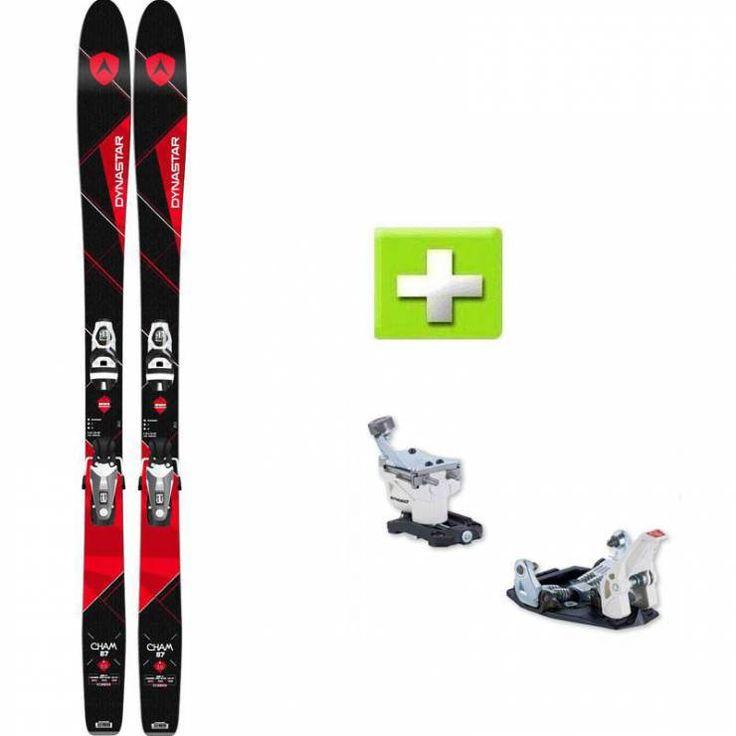 Pack rando ski Dynastar Cham 2.0 87
