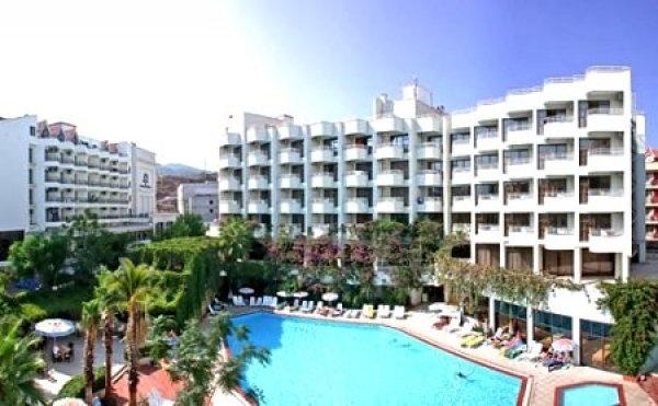 Marmaris Kalemci Hotel hakkında detaylı bilgi, ekonomik erken rezervasyon fırsatları ve konaklama seçenekleri için 0256 612 6600 ı arayın.