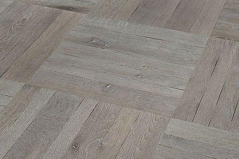 square basket parquet hardwood grey - Google Search