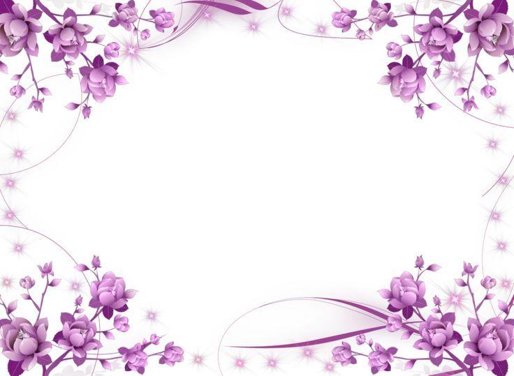Best images about bordi on pinterest floral border