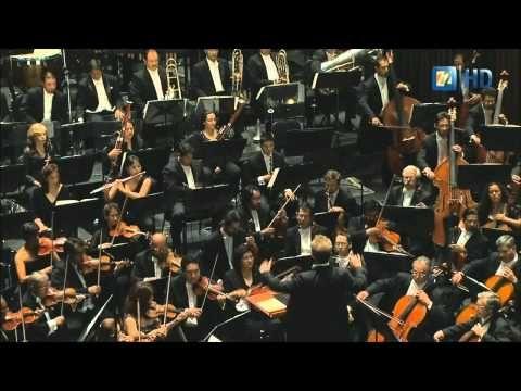 Huapango - Orquesta Sinfónica Nacional de México, de J. Pablo Moncayo.