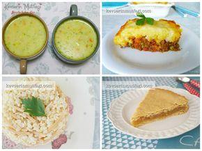 Günün Menüsü 30 Kasım - Kevser'in Mutfağı - Yemek Tarifleri