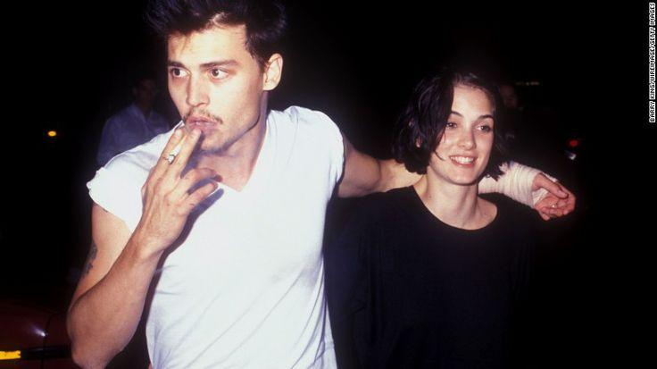Winona Ryder dice que no conoce al Johnny Depp que su exesposa Amber Heard describe.