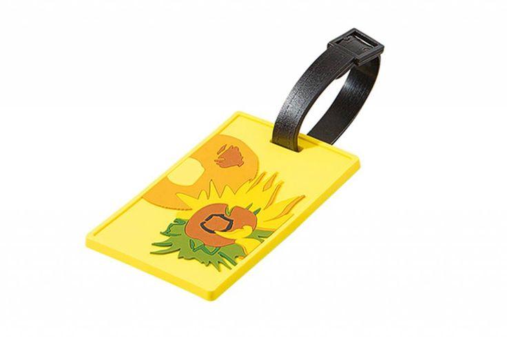 Silahkan Hubungi WA 082 133 953 257, No Hp 085 62 666 720, Pin BB : 7A86FD7F untuk tanya jawab dan pemesanan bag tag cantik warna kuning ini