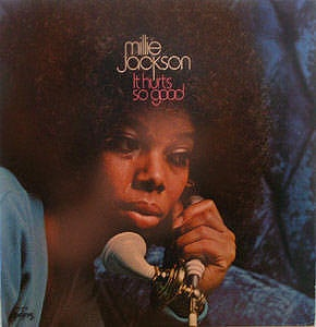 Millie Jackson Vinyl Covers Soul Music Worst Album
