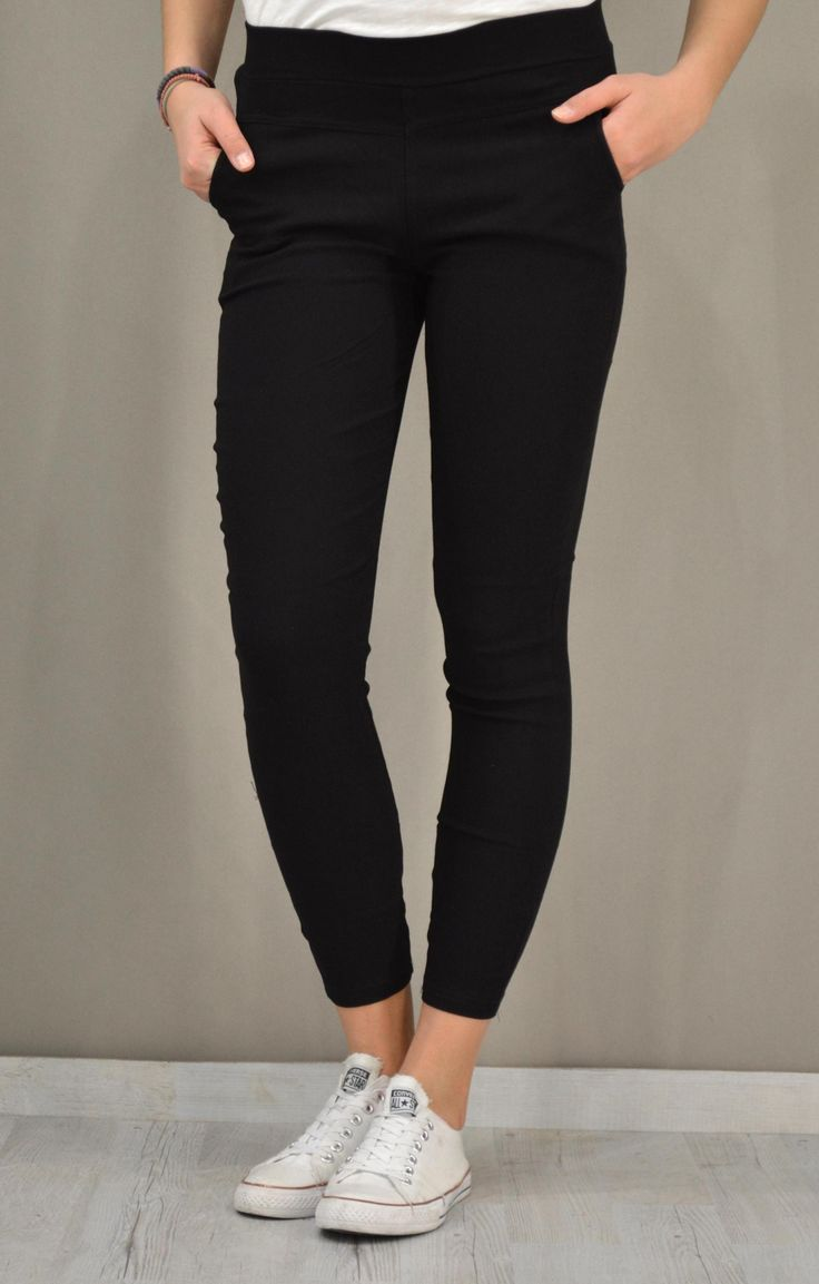 Γυναικείο παντελόνι leggings | Γυναίκα - Παντελόνια - Κολαν |