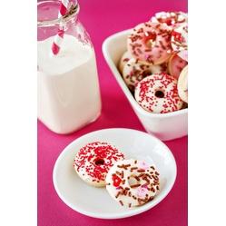Mini Donuts !!!!!!!!!!!!!