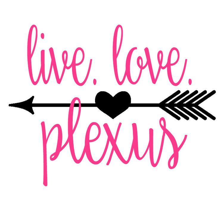 Live Love Plexus Slouch Sweatshirt – Live.Love.Plexus