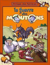 La Guerre des moutons: jeu de société chez Jeux de NIM
