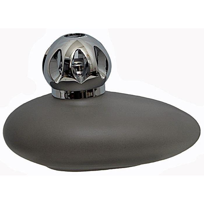 Lampe berger - Lampe berger, modèle GALET GRIS