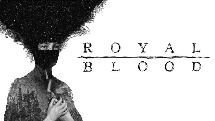 Royal Blood - Loose Change (Royal Blood Album) [HD] #video  #rock