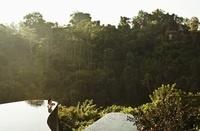 Ubud Hanging Gardends HOtel