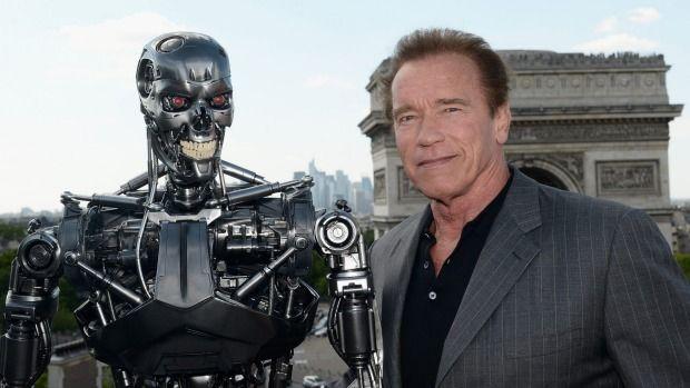 Arnold Schwarzenegger: 'Cheating on Maria Shriver was my biggest failure' #Arnold, #Christina, #Christopher, #Divorce, #Katherine, #Patrick, #Schwarzenegger