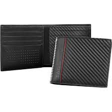 <p> TAG Heuer RACING Wallet R08LEA80</p> #GarnerBears #Popley #Leather Accessories
