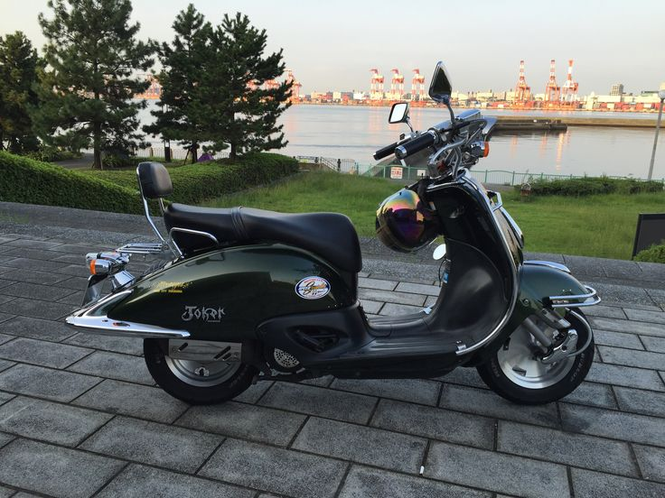65 best scooters images on pinterest vespas motor scooters and find this pin and more on honda joker by maciej olkowski swarovskicordoba Choice Image