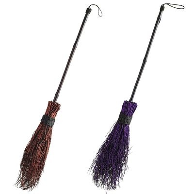 1000 Images About Besom Brooms On Pinterest Broom