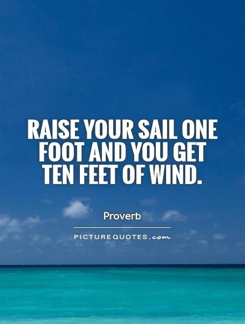 Sailing Quotes and Sayings | Sailing Quotes