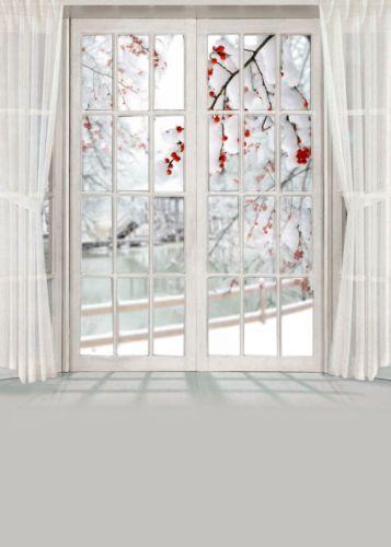 Heisser-Verkauf-Vorhang-Blume-Studio-Vinyl-Fotografie-Fotohintergrund-1-5x2-1-m