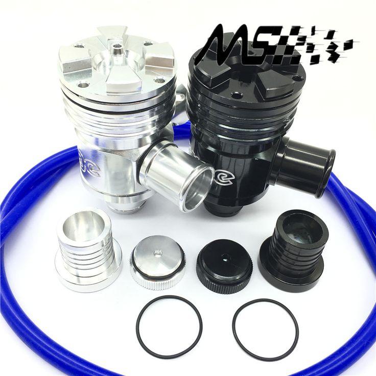 Предохранительный Клапан С Переключателем Turbo BOV Удар для Volkswagen GTI Jetta Audi 1.8 Т 2.7 Т