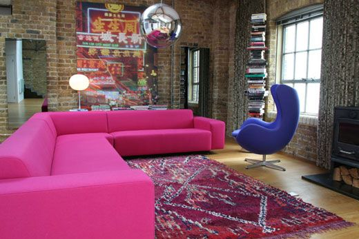 67 best Interesting interiors images on Pinterest | Home ideas ...